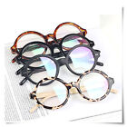 NEW Large Thick Round Reading Glasses ALL Color +3.00 Free Hard Case & Cleaner