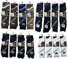 3/6/12 Pairs Men's Cotton Rich Lycra Socks Formal Suit Quality Socks UK 6-11