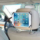 TFY Universal Car Headrest Mount for iPad Mini Nexus7 Kindle Fire 7 7 inch Tab