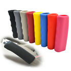 Silicone Car Hand Brake Cover Interior Parking Handle Lever Handbrake Boot Case $2.35 CAD on eBay