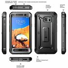 Samsung Galaxy S7 Active Case Cover Built-in Screen Protector Supcase Unicorn