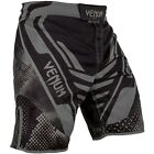 Venum Technical Fight Shorts (Black/Gray)