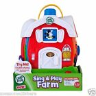 Farm Sounds Toy Animals Names Baby Sing Along Colors Music Melodies Buttons Keys