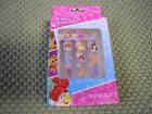 New ! 12pcs Disney Princess Press-on Nails Place the pre-glued nail at the base