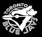 Toronto Blue Jays Vinyl Car Truck Decal Sticker MLB 77050z on Ebay