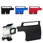 Colorful CNC Aluminum Lock Buckle Protective Housing Case For GoPro Hero 4/3