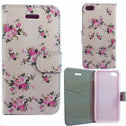 Kyпить Designer Magnetic Leather Flower Wallet Case Cover For Samsung Galaxy phones  на еВаy.соm