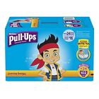 Huggies Pull-Ups Training Pants for Boys PICK SIZE