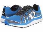Pearl Izumi Men's EM Road N3 Running Shoes, Shadow Grey/Fountain Blue