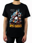 Army Of Darkness Trapped in Time T-Shirt Men's S - 3XL Officially Licensed