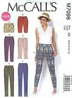 McCall's 7098 Misses'/Miss Petite Shorts and Pants     Sewing Pattern