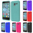 For Alcatel TRU Stellar Thin Soft Silicone Skin Cover Case