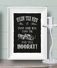 Confetti Mr Mrs Reception Sign Chalk Board print Sign Style Guest Vintage aa116