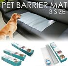 Static Training Mat - Indoor Pet Boundary Dog Puppy Cat Barrier Fence Safe Scat