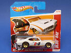 Hot Wheels - 2012 Nr. 145 1969 Hurst Oldsmobile 442  production error  EURO CARD
