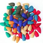 Incense Backflow Back Flow Cone Scents Natural Fragrance and Holders