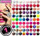 Choose ANY 1x Bluesky SoakOff UV/LED Gel Nail Polish-Now Over 300+ Colours
