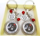 S.KEYRING Moon & Back SET BOX, Nanny,Mum,Uncle,Grandad,Grandma, Christmas gift