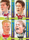 1998 Promatch Series 3 - Great Caricature cards!