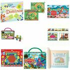 Buy 1 Get 1 50% Off! (Add 2 to Cart!) Eeboo Kids Puzzles, Games, Books & More!