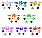 Xbox One Chrome Button Pack