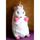 Despicable Me Agnes Fluffy Unicorn Soft Plush Doll Toy Pillow Gifts New