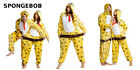 BODYSUIT ONE PIECE JUMP SUIT fancy costume dress halloween party KIGU pyjama