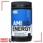Optimum Nutrition Essential Amino Energy 270g, All Flavours - 270g