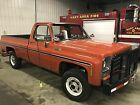 1979+Chevrolet+Other+Pickups+Scottsdale