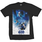 STAR WARS, ROGUE ONE, JYN X-WING, Official Licensed Unisex,T SHIRT