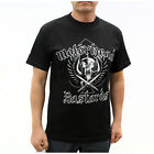 Motorhead Punk Rock Band Graphic T-Shirts Bastards