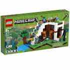 Minecraft Lego 5 Different Farm Cave Dungeon The First Night Free Shipping