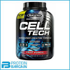 MuscleTech Cell tech 2.7kg Performance Series Hardgainer Creatine BEST PRICE