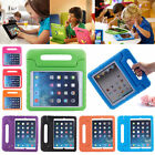 Foam Proof Kids Handle Stand Cover Case Safe Shock for iPad 2 3 4 ipad mini Air