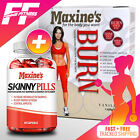 MAXINE'S BURN PROTEIN 1.25kg + MAXINES SKINNY PILLS, 60 Caps - WEIGHT LOSS COMBO