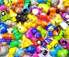 GoGo Crazy Bones Series 1 ~ Assorted Figures ~ Free Bag(s) With 10 GoGos or More