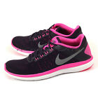 Nike Wmns Flex 2016 RN Purple Dynasty/Cool Grey-Fire Pink Running 830751-501
