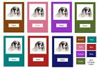 Cavalier King Charles Spaniel Notebook by Curiosity Crafts