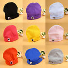 Babies Infant Knited Comfortable Warm Stylish Chic Tight Heawear Hat Cap