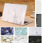 "2in1 Marble Hard Case Cover Keyboard Skin for Macbook Pro 13"" and Retina"