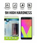 Premium 9H Tempered Glass Screen Protector Film Guard Shield Cover  for LG V20