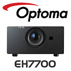 Optoma ProScene EH-7700 Commercial Grade Data Projector
