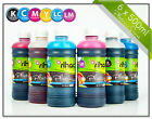 Rihac 500ml inks for Epson 81 & 82n printers, CISS inks suits R270 290 390 RX590