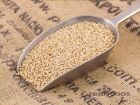 Grown Organiclly PREMIUM ALL Natural RAW Sesame Seeds Hulled / Shell ,8oz-10 LBS