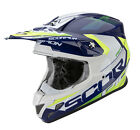 Casco cross Scorpion VX 2