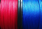 2mm & 3mm dynamic line English Braid, sailing dinghy, yacht, boat