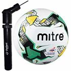 Mitre Delta Match Football Gift Set - Outdoor Grass Astro Game League Match