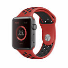 APPLE Watch iWatch Nike+-Breathable-Strap-for-Apple-Watch-Series-2-1-Bands