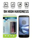 Premium Tempered Glass Screen Protector For Motorola Moto Z Force Droid Edition