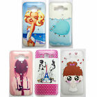 Back cover for Samsung Galaxy Core Prime G360H G360, G360 case,Designer covers